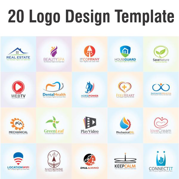 House Logodesign Graphic: Free Graphic